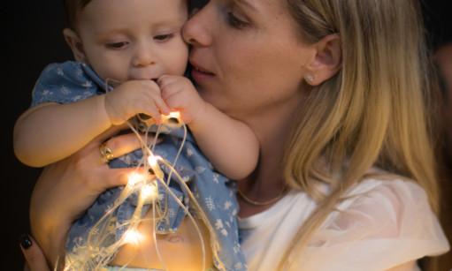 """מיומנה של עו""""ד משפחה בחופשת לידה"""